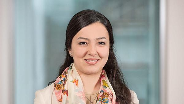 Mariam Fununi
