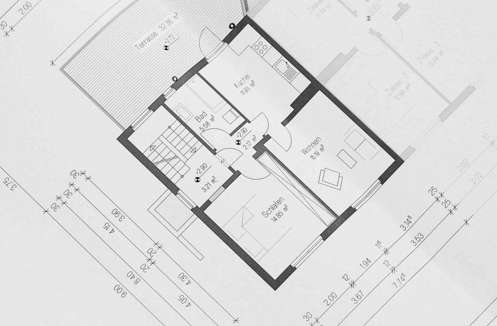 10 Schritte zum Traumhaus