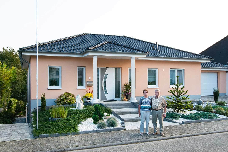Häuser Bungalow