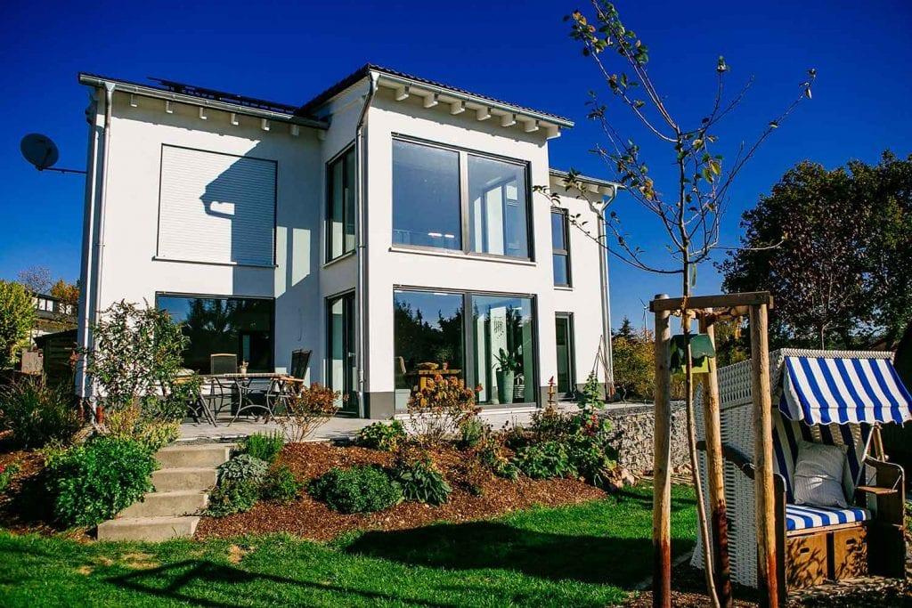 Häuser Einfamilienhaus