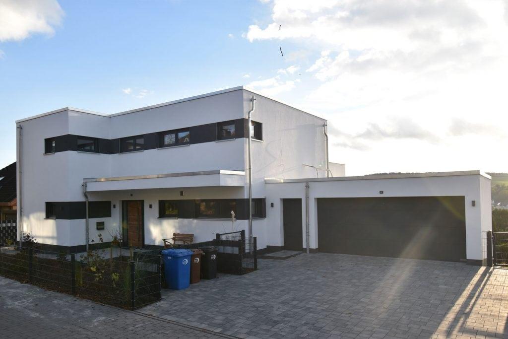 Häuser Bauhaus