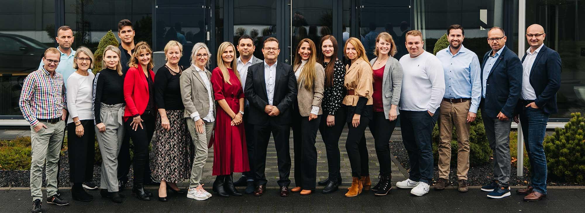 Team von Massivhaus Rhein Lahn
