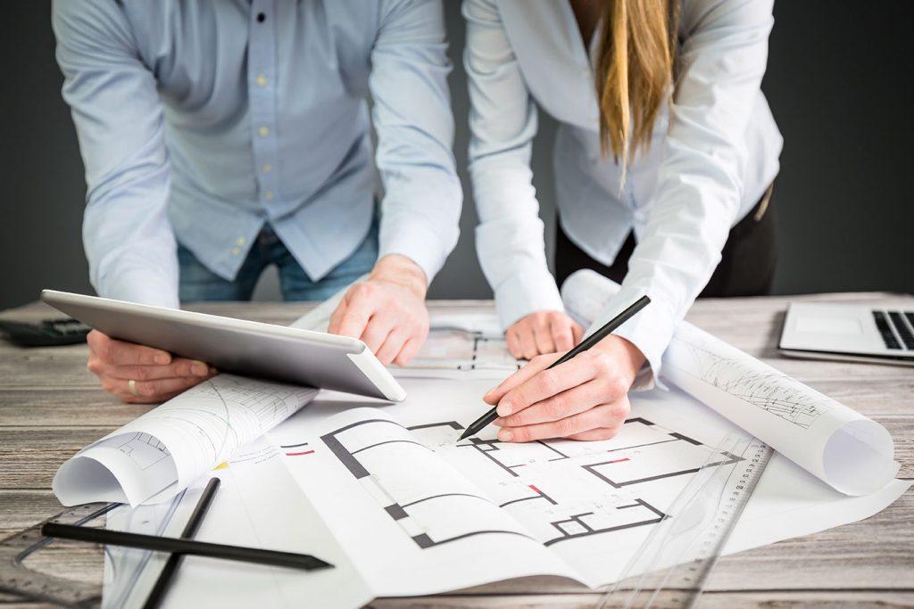 Ratgeber Bauunterlagen